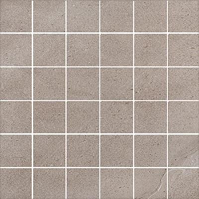 5x5 British Stone Beige Border Matt